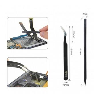 BEST BST-504 9 in 1 Handy-Demontage-Werkzeugsatz für Samsung-Smartphone