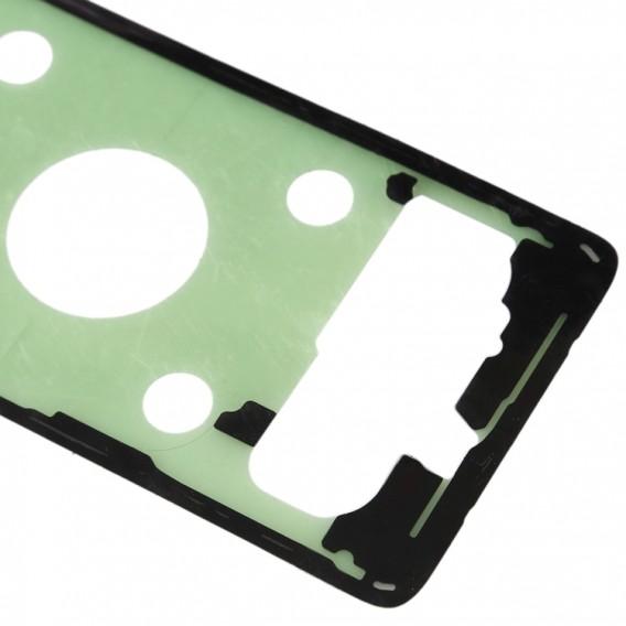 Akkudeckel Klebestreifen Sticker kompatibel mit Samsung Galaxy