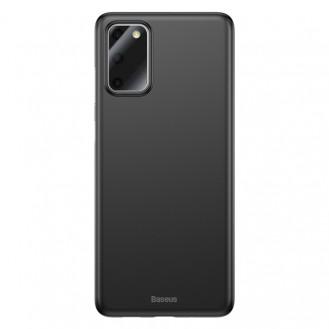 Baseus Handy Schutz Hülle Silikon Case Tasche für Samsung Galaxy S20 Plus