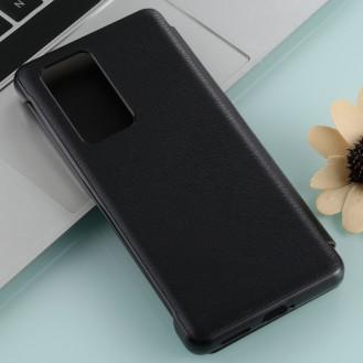 Smart Sleep / Wake Up PU Leder Flip Hülle Ultra Slim Schutzhülle für Huawei P40 Pro