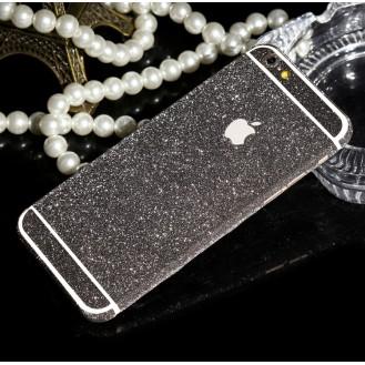 More about iphone 6 6S Schwarz Bling Aufkleber Schutz-Folie Sticker