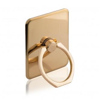 Metall Telefonhalter Ringständer Ring Modell Gold