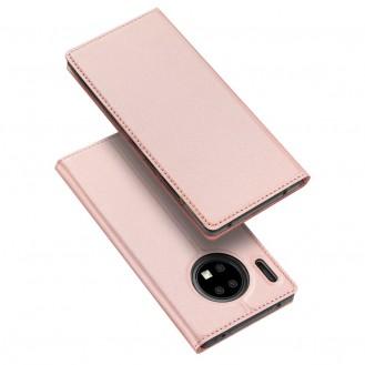 DUX DUCIS Bookcase schutzhülle Aufklappbare hülle für Mate 20 Pro  Rosa Gold