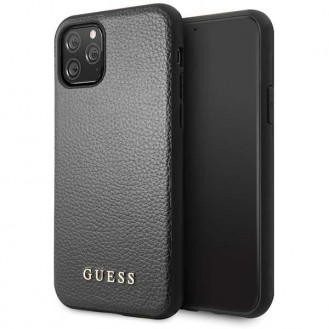 Guess - Iridescent - Apple iphone 11 pro max - Original Handyhülle Cover Case
