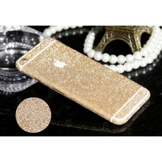 More about iphone 6 6S Champagne Bling Aufkleber Folie Sticker Skin