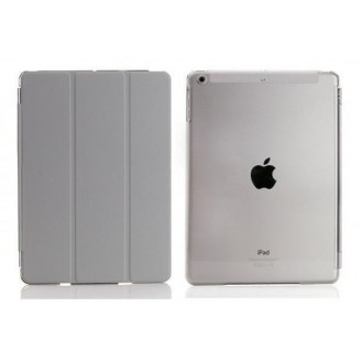More about iPad Air 2 Smart Cover Case Grau Grey
