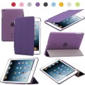 iPad Air 2 Smart Cover Case Schutz Lila