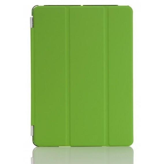iPad Air 2 Smart Cover Case Front Grün