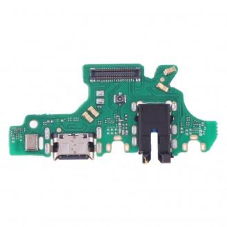 Ladebuchse Charger Flex kompatibel mit Huawei P30 lite