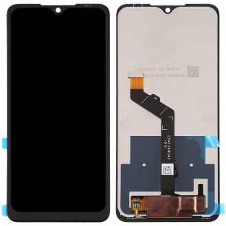 More about Nokia 6.2 Ersatzdisplay LCD + Digitizer Front (OEM) - Schwarz