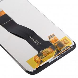 Nokia 4.2 Ersatzdisplay LCD + Digitizer Front (OEM) - Schwarz
