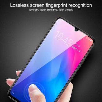 Tempered Glas Panzerglas 9D  Samsung Galaxy A51
