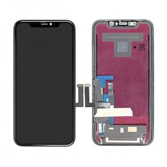 LCD Display kompatibel mit iPhone 11 AAA Retina A2221, A2223, A2111