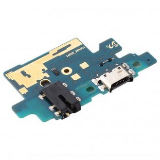Dock Connector Flex kompatibel mit Samsung Galaxy A40 A405