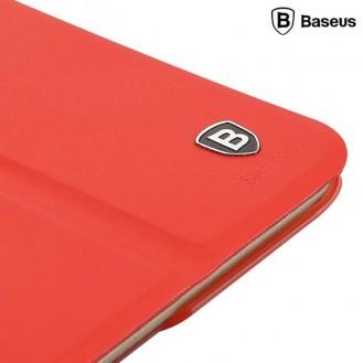 BASEUS Slim iPad Air 2/iPad 6 Schutz Hülle Rot