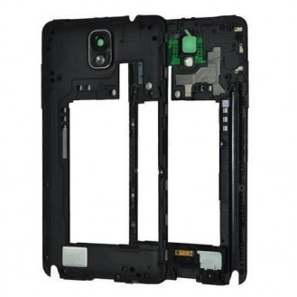 More about Samsung Galaxy Note 3 N9005 Mittelrahmen