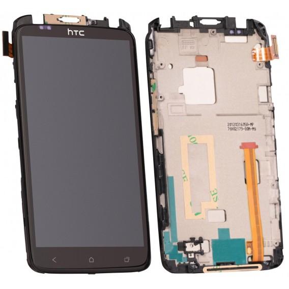 Original HTC One X G23 LCD Display