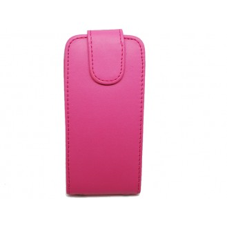 More about Pink Flip Leder Etui iPod Touch 5