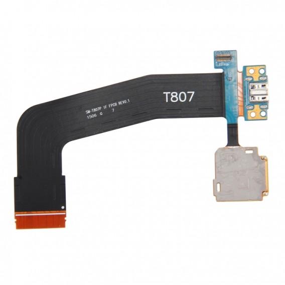 Samsung Galaxy Tab S 10.5 / T800 Ladebuchse , simleser