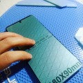 Samsung Galaxy S9 Plus Schutzfolie, Lensun Ultra-Clear Nano Displayschutzfolie