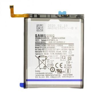 More about Samsung Galaxy S20+ G985F / S20+ 5G G986B Akku EB-BG985ABY