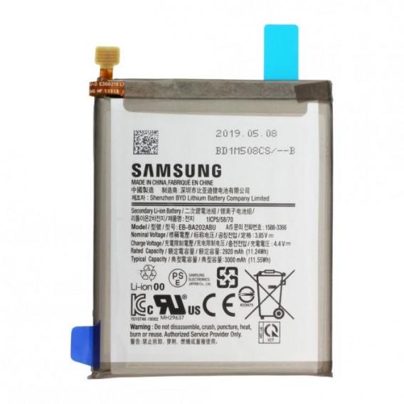 Samsung Galaxy A20e A202F Akku EB-BA202ABU