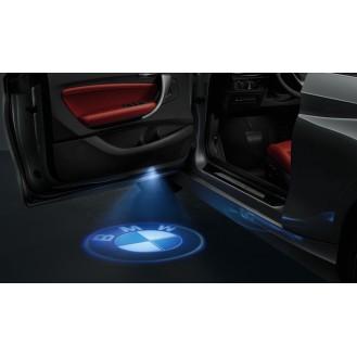 BMW LED Türprojektoren, Laser  Projektor, Tür Lichter, Türeinstiegbeleuchtung