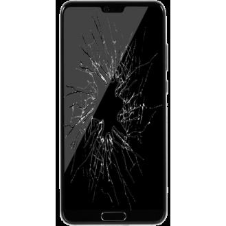 Huawei P Smart Plus Display Reparatur Glas Austausch Ohne Datenverlust