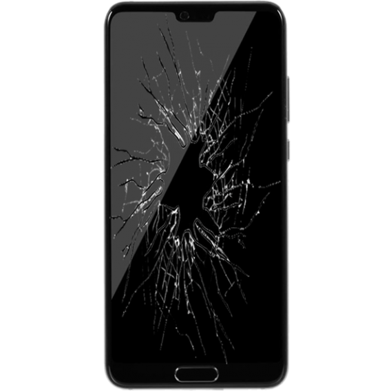 Huawei Mate 10 Display Reparatur Glas Austausch Ohne Datenverlust