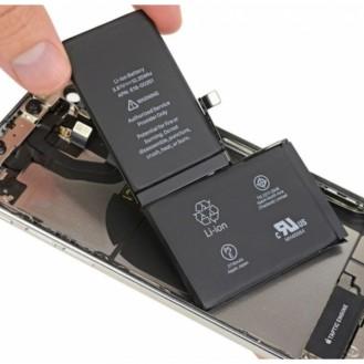 Apple iPhone XS Max Akku Austausch