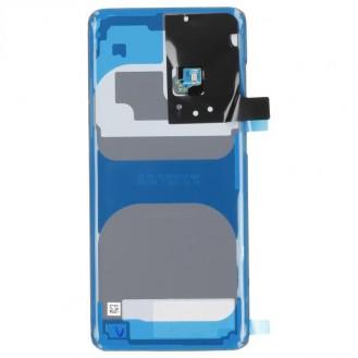 Samsung Galaxy S20+ G985F / S20 5G G986B Akkudeckel, Cosmic Black Serviceware