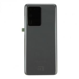 Samsung Galaxy S20 Ultra G988F / S20 Ultra 5G G988B Akkudeckel, Cosmic Grey