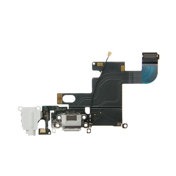 iPhone 6 Ladebuchse Dock Connector, Mikrofon Flexkabel