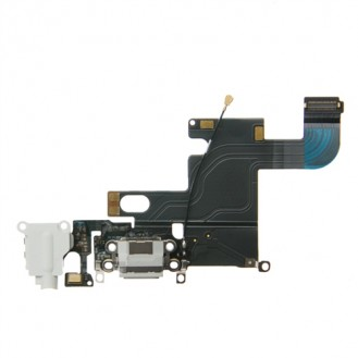 iPhone 6 Ladebuchse Dock Connector, Mikrofon Flexkabel