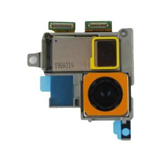 Samsung Galaxy S20 Ultra G988F / S20 Ultra 5G G988B Hauptkameramodul 108MP