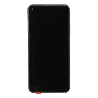 Sim Tray kompatibel mit Huawei Honor 20 Pro (Dual), Blue