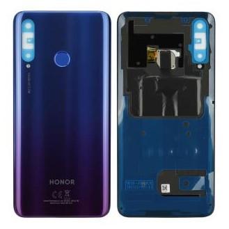 Huawei Honor 20 Lite Akkudeckel, Phantom Blue