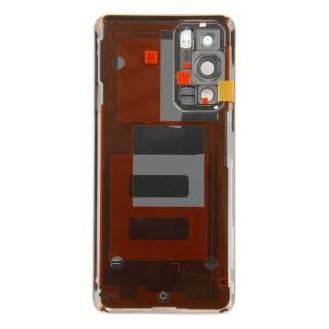 Huawei P40 (ANA-LNX9, ANA-LX4) Akkudeckel Eis Gold