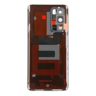 Huawei P40 (ANA-LNX9, ANA-LX4) Akkudeckel Schwarz