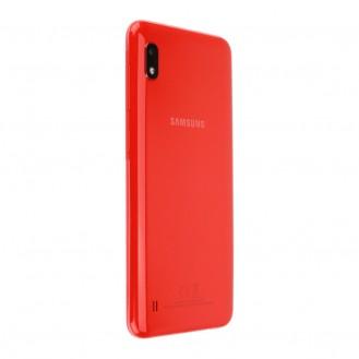 Samsung Galaxy A10 A105F Akkudeckel,