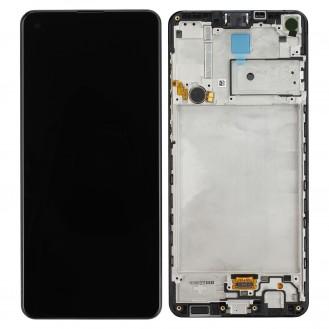 Samsung Galaxy A21s A217F LCD Display