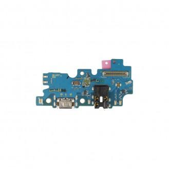 Samsung Galaxy A30S A307F Dock Connector + 3,5mm Kopfhöreranschluss