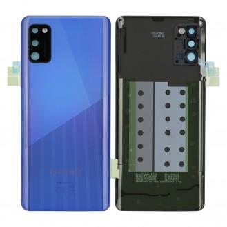 Samsung Galaxy A41 A415F/DS Akkudeckel, Prism Crush