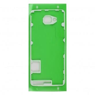 Akkudeckel Montage Klebestreifen Sticker kompatibel mit Samsung Galaxy A7 2016 A710F