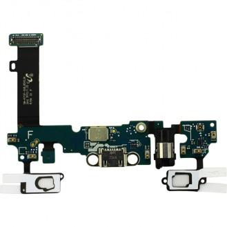Samsung Galaxy A7 2016 A710F Dock Connector mit Flexkabel