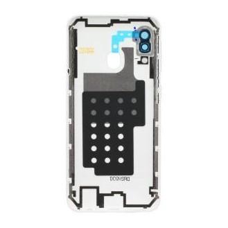 Samsung Galaxy A20e A202F Akkudeckel, Weiss