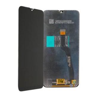 LCD Display für Samsung Galaxy M10 M105 , Schwarz
