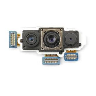 Hauptkamera Kompatibel zu Samsung Galaxy M30s