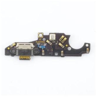 Dock Connector Flex kompatibel mit Huawei Mate 20 X