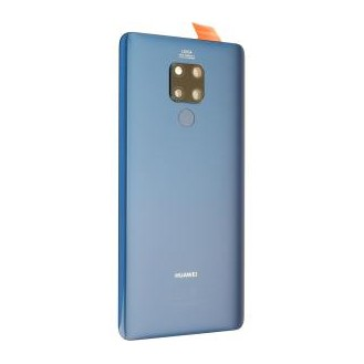 Huawei Mate 20 X Akkudeckel, Midnight Blue